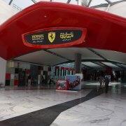 Abu Dhabi Ferrari World