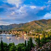 Croatia Sailing Holiday