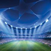 UEFA Championships Stadium