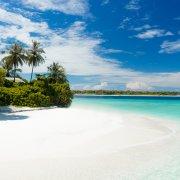 Beach island