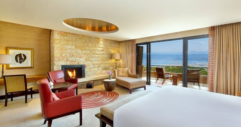 Pezula Nature Hotel Suite